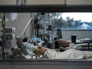 Argentina registra récord de muertes en un día con 537 fallecidos