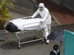 Colombia superó los 2,7 millones de contagios de coronavirus