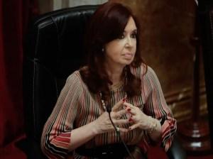 """Descartan por """"injustificado"""" llevar a juicio a Cristina Fernández"""