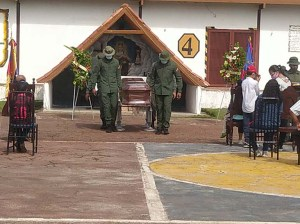 Two soldiers who died in Apure were promoted post-mortem