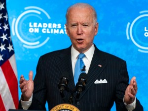 Gobernantes declaran éxito de la cumbre climática