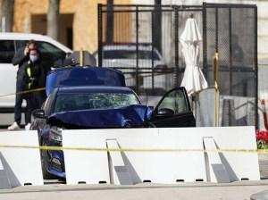 Autor de incidente violento en Capitolio de EEUU padecía paranoia