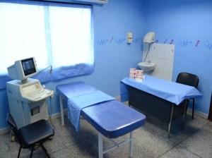 Rehabilitation of IDUs enhances medical care in Guárico