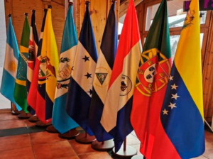 Plantean acceso universal a las vacunas en XXVII Cumbre Iberoamericana