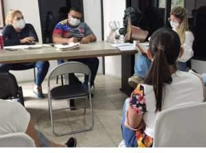 Garantizan suministro de combustible a mataderos del Táchira