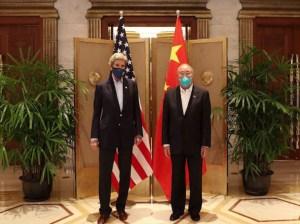 China y EEUU firman declaración conjunta sobre cambio climático