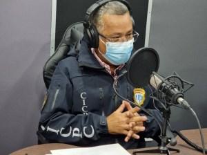Cicpc has dismantled 395 gangs so far in 2021