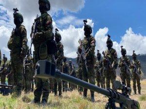 Rechazan acusaciones apátridas del prófugo Leopoldo López contra la FANB