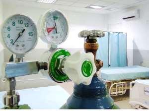 Restituyen 108 tomas de oxígeno en Hospital General de Valles del Tuy