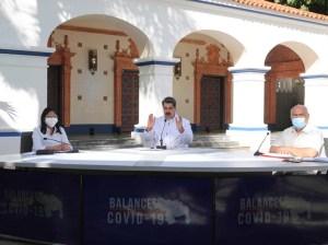 Venezuela reforzará sus fronteras ante el repunte de la pandemia