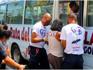 Más de 36 mil traslados ha realizado la Ruta del Riñón en Carabobo
