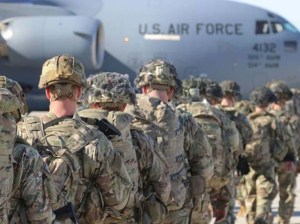 Biden ordenó reducir tropas de EEUU en Medio Oriente