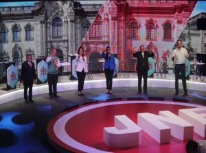 Perú busca un presidente que dure cinco años sin favorito claro