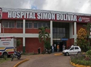 Repotencian 5 hospitales de Monagas para atención de pacientes Covid