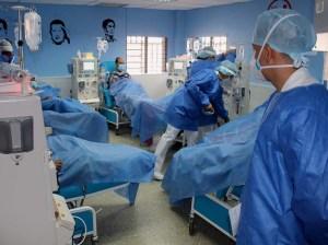 Rehabilitan y equipan la Unidad de Nefrología y Diálisis en Barinas