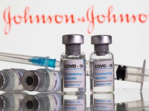 Johnson & Johnson Vaccine Confidence Plummets
