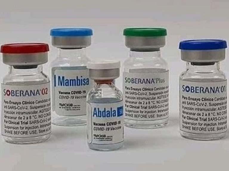 60 años de investigación en resistencia avalan a las vacunas cubanas
