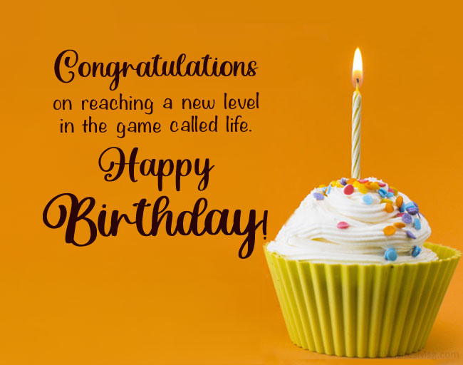 Funny Birthday Wishes Messages And Quotes Ultima Status