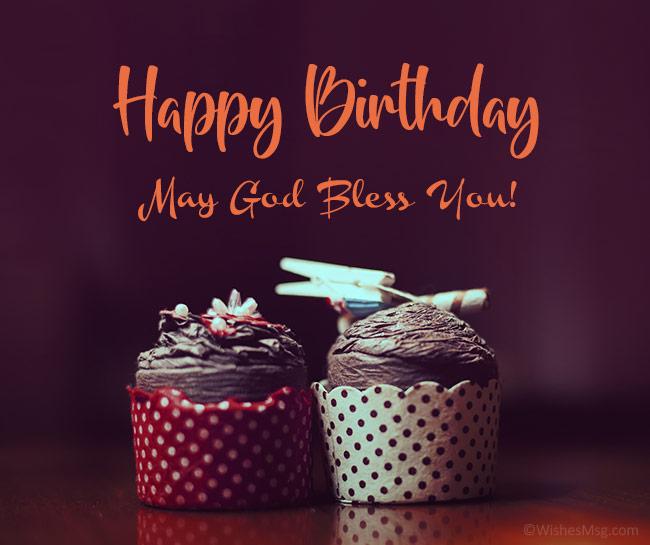 80 Religious Birthday Wishes And Messages Ultima Status