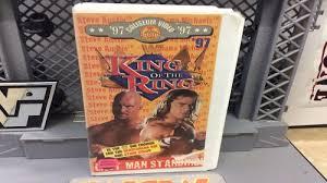 WWE King of Ring du 8 juin 1997 en VO
