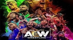 AEW Dynamite du jeudi 24 octobre 2019 en VO