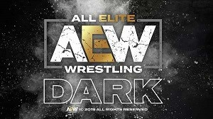 AEW Dark Episode 2 du mardi 15 octobre 2019 en VO