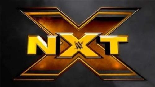 WWE NXT du jeudi 06 août 2020 en VO