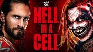 WWE Hell in a Cell du dimanche 06 octobre 2019 en VO – Version Américaine