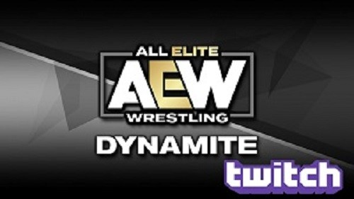 AEW Dynamite du mardi 21 janvier 2020 à 21h00 live VF