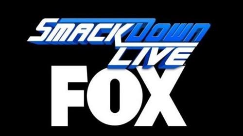 WWE Smackdown du samedi 01 août 2020 en VF