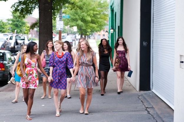9 Money Saving Tips for the Bachelorette Party