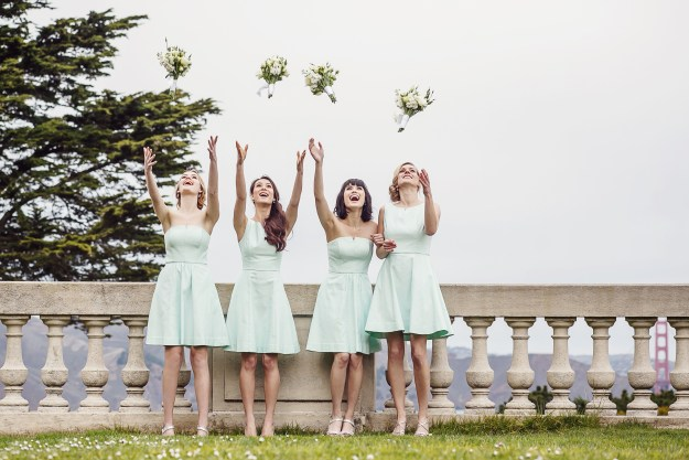Weddington Way bridesmaid dresses