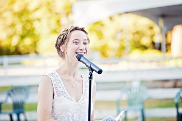 Maid of Honor Speech Writing Tips and Prompts