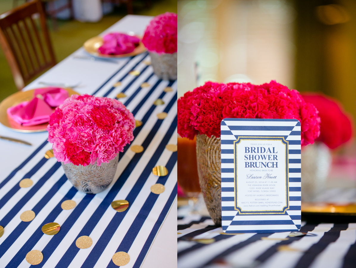 nautical bridal shower Archives - Ultimate Bridesmaid