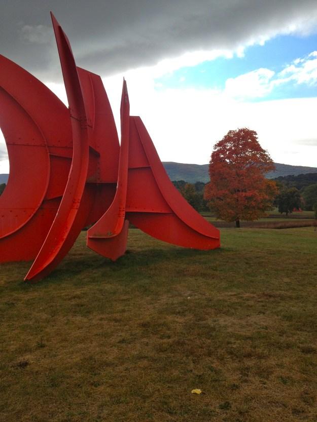 Storm King Art Center, Hudson Valley