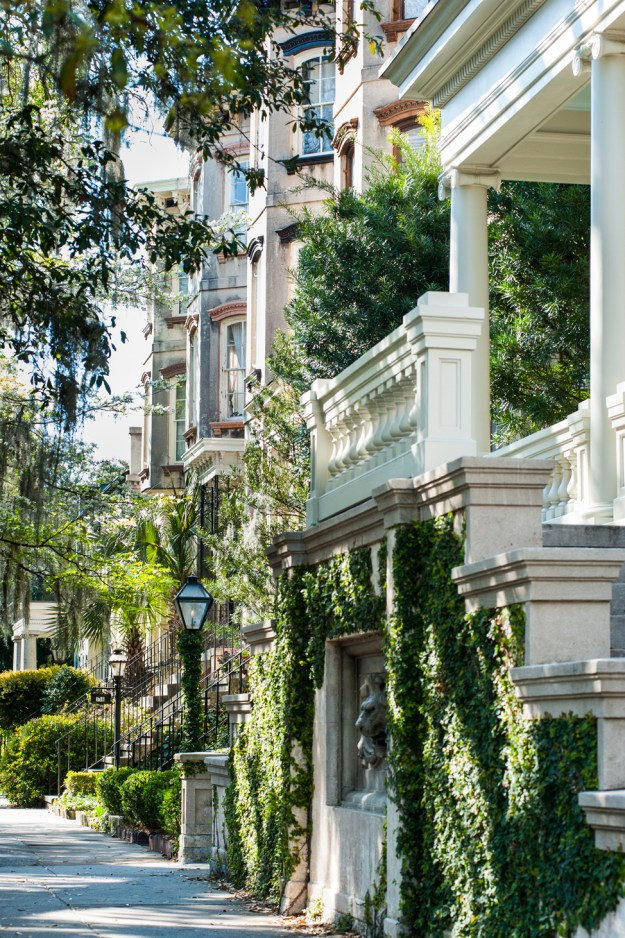 The 25 Best Bachelorette Destinations: Savannah