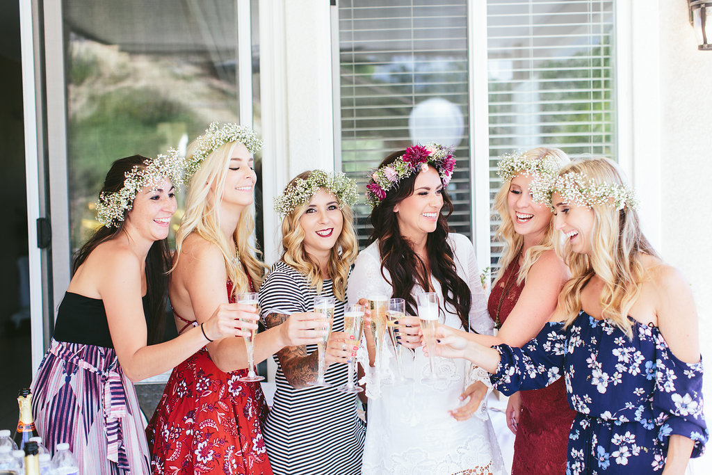 Ð?аÑ?Ñ?инки по запÑ?оÑ?Ñ? bridal party flower crown