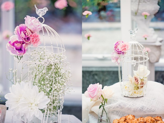 A Sparkling Greenhouse Bridal Shower | Ultimate Bridesmaid | Delaney Dobson Photography