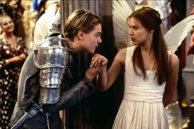 Romeo + Juliet: 10 Movie Bridal Shower Themes Better Than Breakfast at Tiffany's