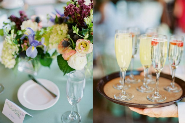 An Around the Clock Bridal Shower with a Twist | Ultimate Bridesmaid | Elyse Hall Photography