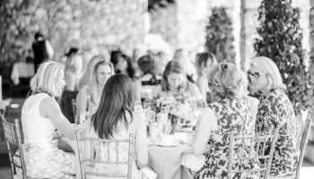 An Around The Clock Bridal Shower With A Twist