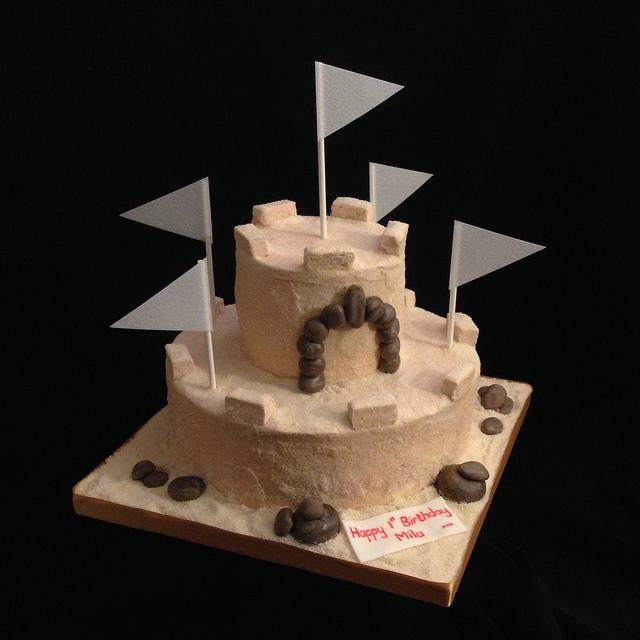 Celebration Cakes Ultimate Cake Art