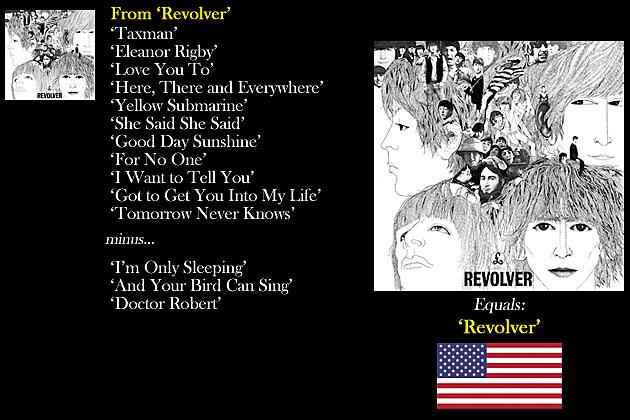 Revolver Guide