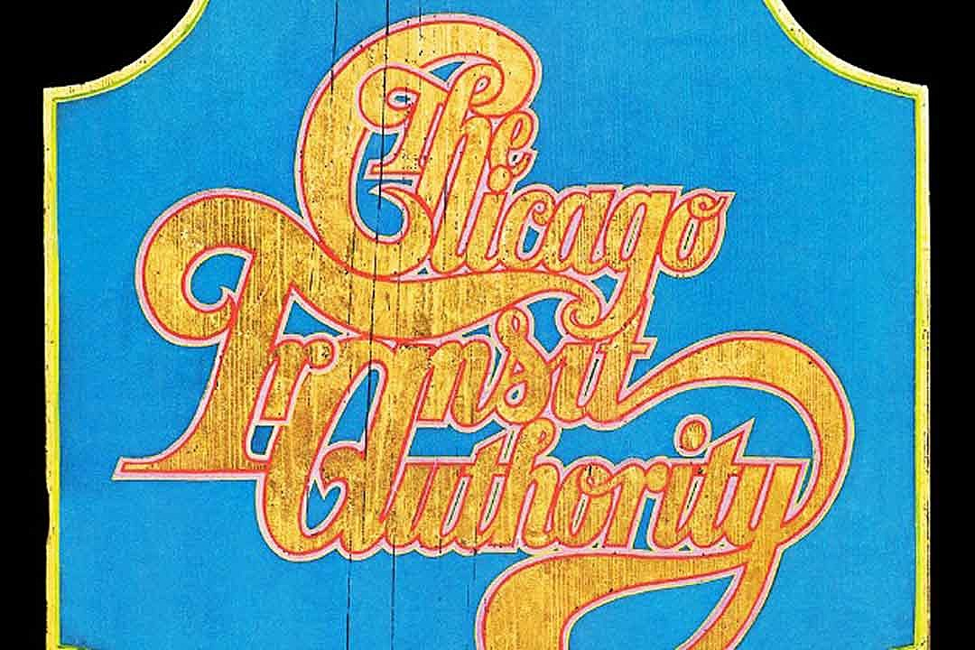 Bildresultat för chicago transit authority the band 1967