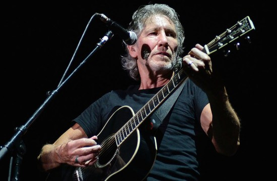 Roger Waters - Image Copyright UltimateClassicRock.Com
