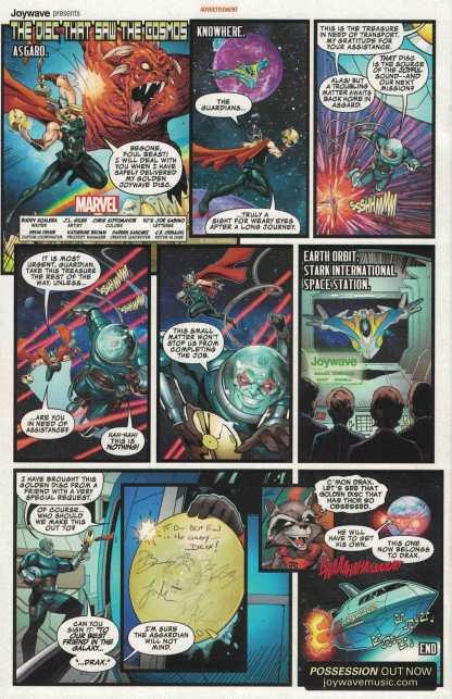 Black Widow #1 1:25 Parel Variant Marvel 2020