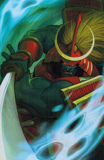Darkstalkers #6 Limited Edition Foil Virgin Art Variant Udon Capcom