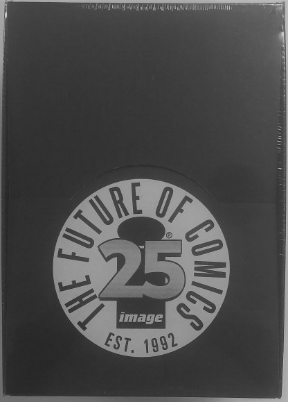 Image Comics 25th Anniversary Blind Box Variants **Sealed** 2017 Limited to 1992