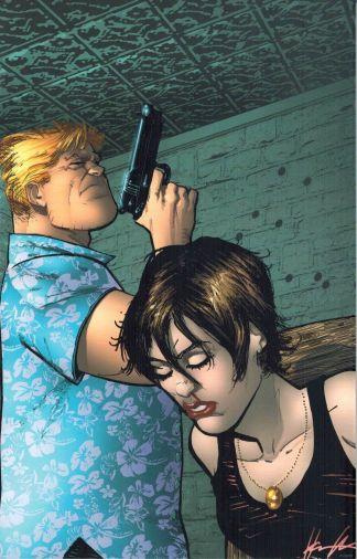 G.I. Joe: Cobra #3 Howard Chaykin Virgin Art Variant
