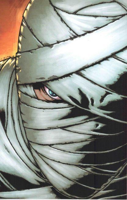 G.I. Joe: Origins #2 Andrea DiVito Variant